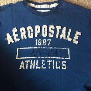 Aeropostale Men's T Shirt. Size L